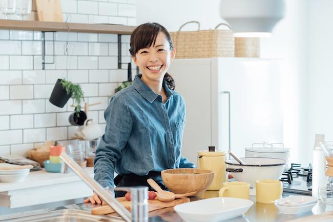 女子力を磨きたい人必見!誰でも今日からできる「時短料理テクニック」3選