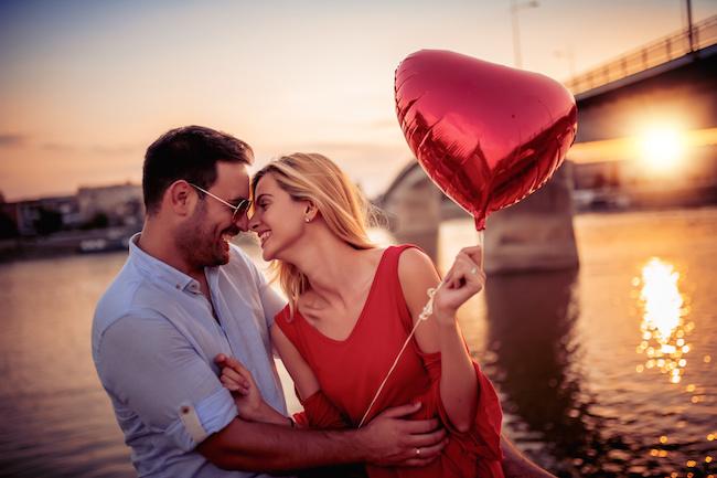 愛され女子はいっぱいキスされる!「キス」を彼と存分に楽しむ3つの工夫