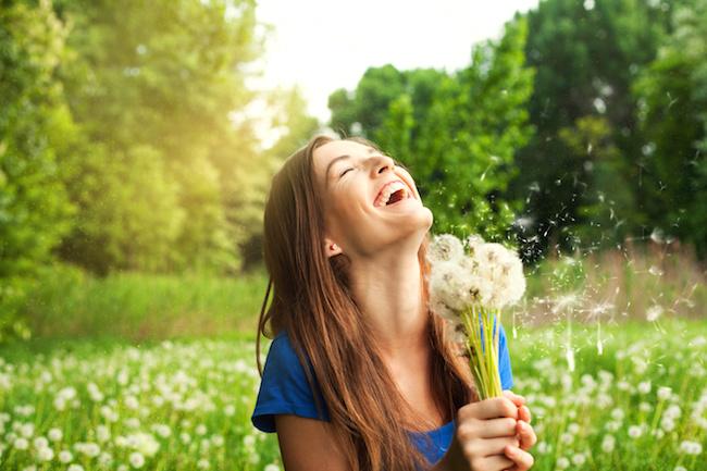 ポジティブ思考が幸せへ導く!今からはじめる「ポジティブになる方法」3ステップ