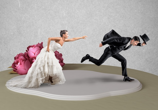 結婚をはぐらかされているなら確認したい「結婚願望のない男性」の見分け方1画像