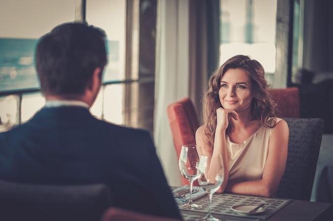 初デートで彼が食事を奢ってくれない理由とは?2画像