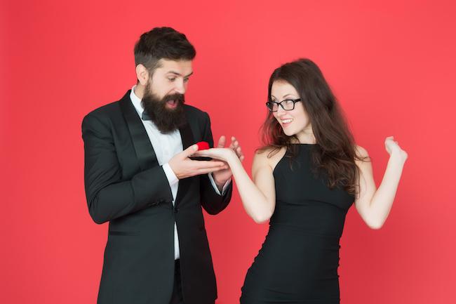 私からプロポーズするわ!姉さん女子が逆プロポーズを成功させるために準備すること5つ