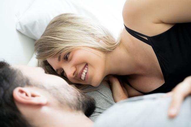 セックスレス夫婦抜け出す方法