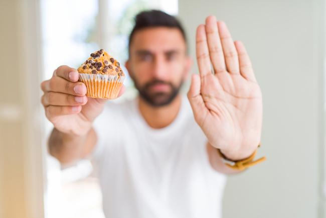 女性から手作りのお菓子を貰った時の男性の本音とは?