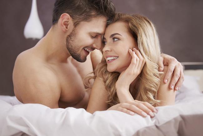 セックスの相性抜群!何度もセックスしたくなっちゃう女性の特徴