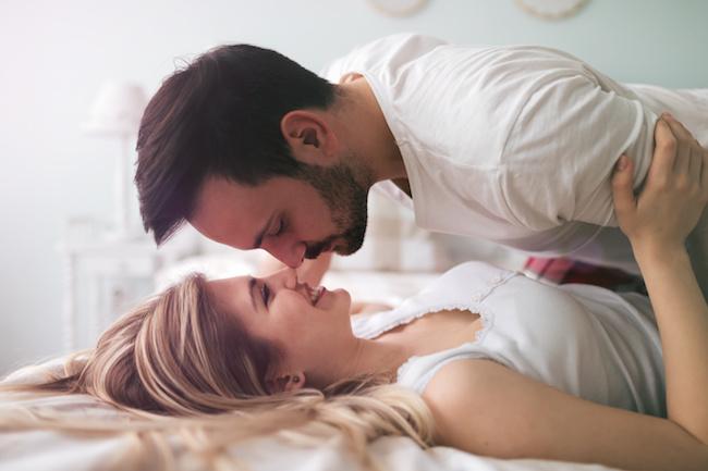 脳が覚醒!男性がムラムラしちゃう「キステク」とは?