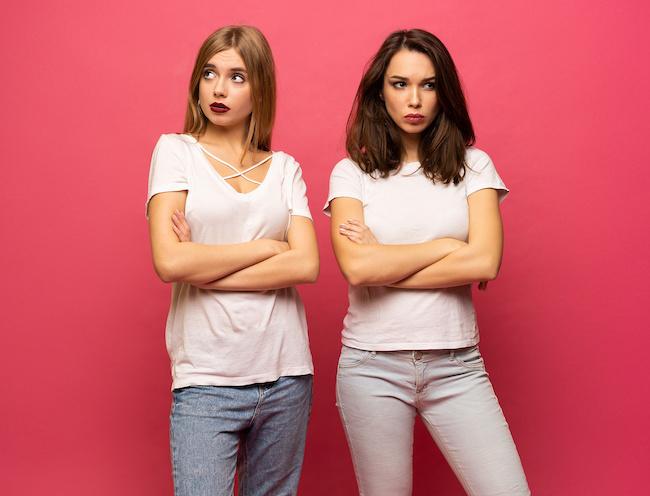 妬みの感情を上手に付き合う方法