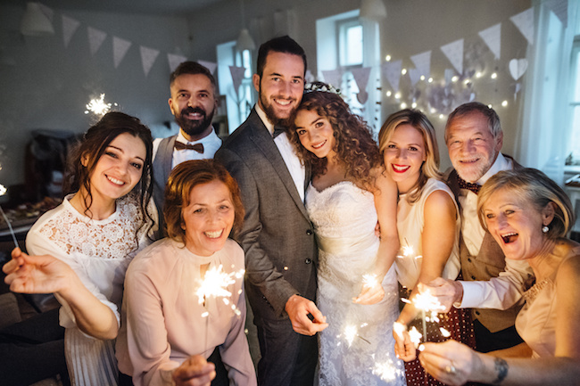 結婚式は少人数のレストランウエディングで〜都内でオススメのレストランはここだ