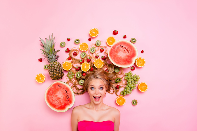髪が綺麗な女性はモテる!髪をサラサラに保つための効果的なヘアケア法って?