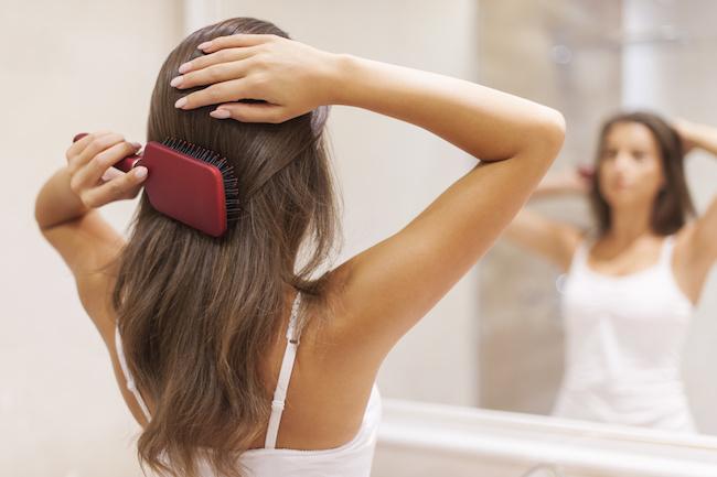髪が綺麗な女性はモテる!髪をサラサラに保つための効果的なヘアケア法って?2
