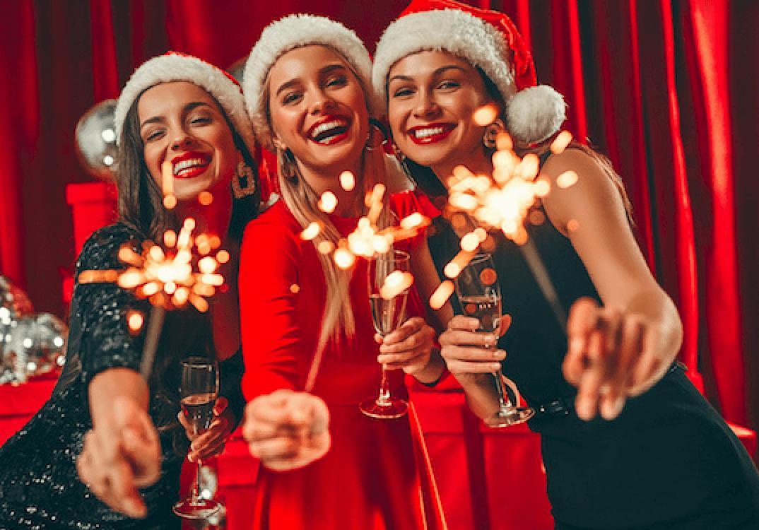 気づいたらクリスマス?!ギリギリでも参加できるクリスマスイベントはある?