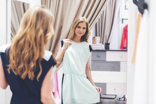 初デートで着ていく服はどうする?抑えるべき特徴5つ2画像
