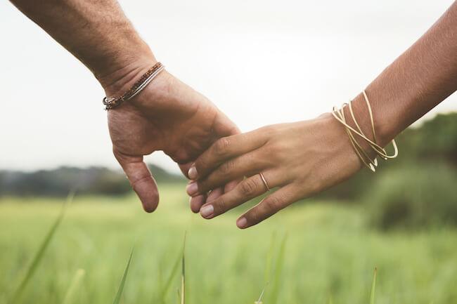 夫婦円満に欠かせない相性