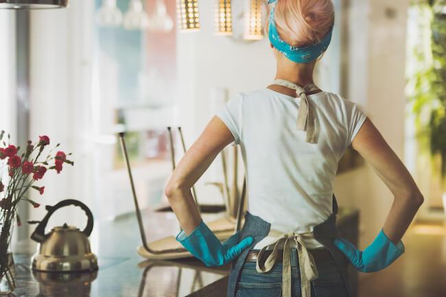年末は、大掃除と一緒に模様替えを!模様替えで実践したい恋愛運をあげる風水