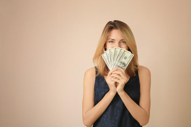 「なりたい自分」に確実に近づく!お金の使い方のコツ5選1画像