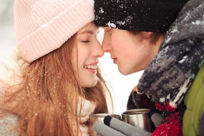 初デートなのにキスをして来た男性...これって脈あり?それとも遊ばれてる?