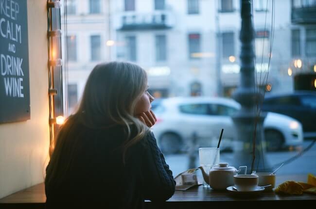 上質な【寂しい】の伝え方!彼氏に煙たがられない寂しいの伝え方を学ぼう