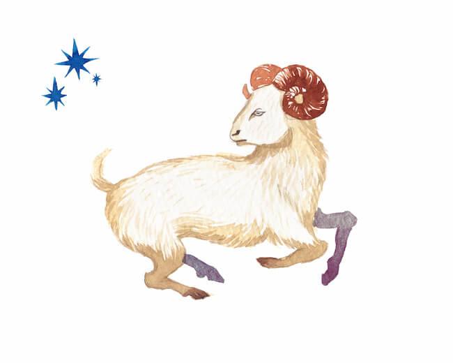 いつまでも心は永遠の少年…!バースデーボーイ牡羊座の恋愛傾向