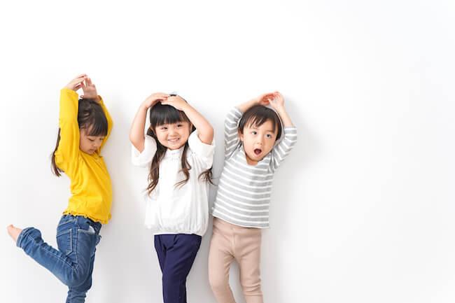 3つの力を伸ばす子育て術