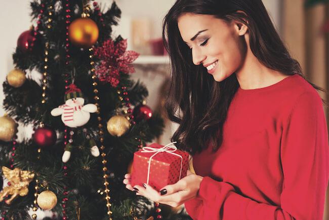 プレゼント交換はセンスの見せどころ!女友達へのお洒落なクリスマスプレゼントはどれ?1画像
