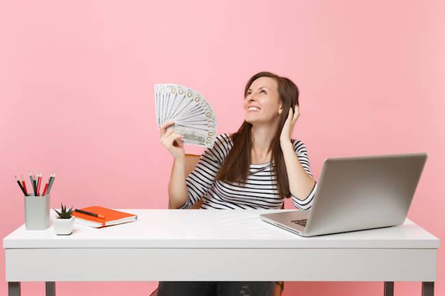 「なりたい自分」に確実に近づく!お金の使い方のコツ5選4画像