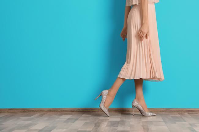 初デートで着ていく服はどうする?抑えるべき特徴5つ4画像