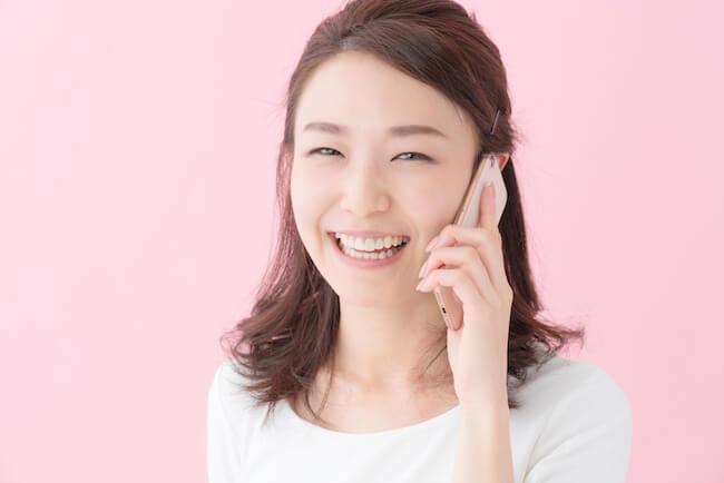 アプリで出会った男性との初デート前には、電話を必ずしておくべき理由