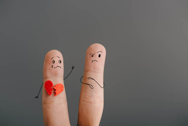 1度冷めた男の人の恋心はもう元に戻らないのですか?