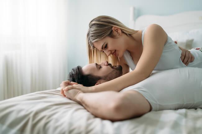 血液型でセックスのタイプが分かるってほんと!?画像
