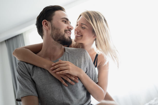 性癖別アピール術!男性がグッと来る、M女子のさりげない迫り方画像