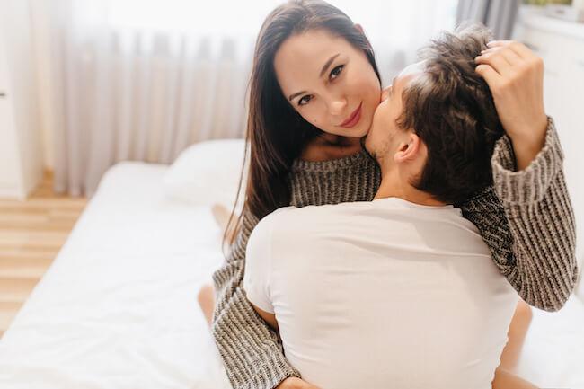 夫公認の恋人を作ったら、セックスレスが解消した話1画像