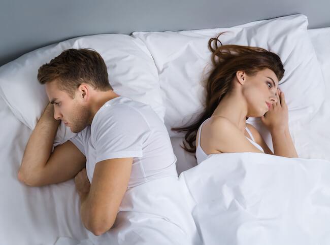 セックスが気持ち悪い……でも、恋はしたい時の解決法