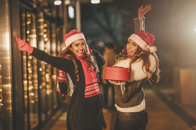 クリスマスは街に繰り出そう!友達と騒げるクリスマスイベント3選1画像