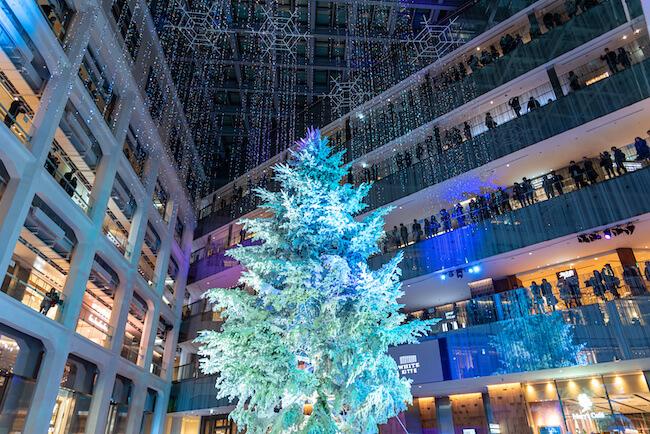 クリスマスは街に繰り出そう!友達と騒げるクリスマスイベント3選2画像