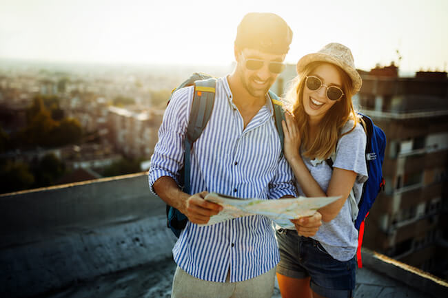 愛が深まる旅行先!付き合いたてから、熟年カップルまで年数別にまとめ