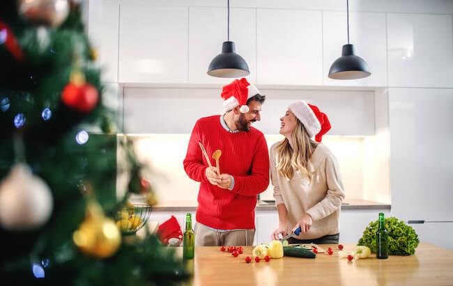 1品くらいは…!簡単に作れるおすすめクリスマスディナーレシピ厳選3選