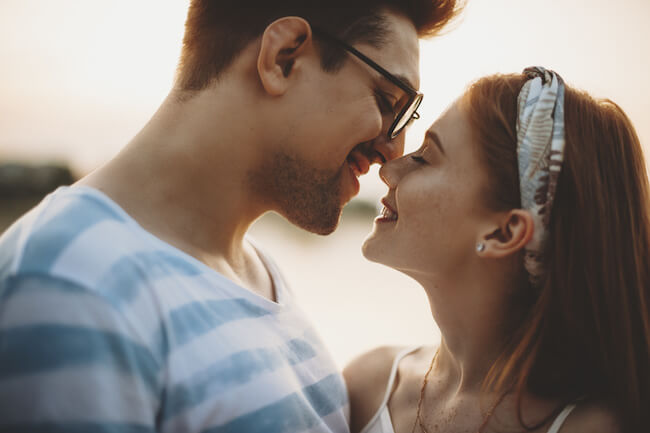 キスは短い方がいい?それとも長い方がドキドキする?忘れられないキスをしよう