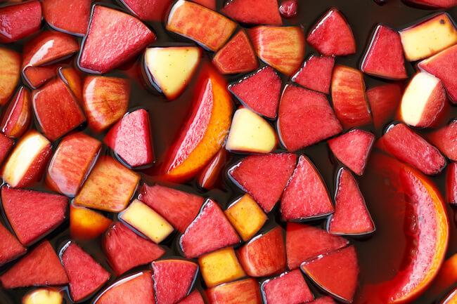 果実酒造り