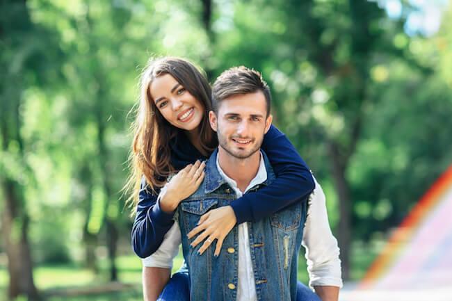 結婚生活はやっぱり相性が大事。「相性の良さ」がすぐにわかる5のリスト