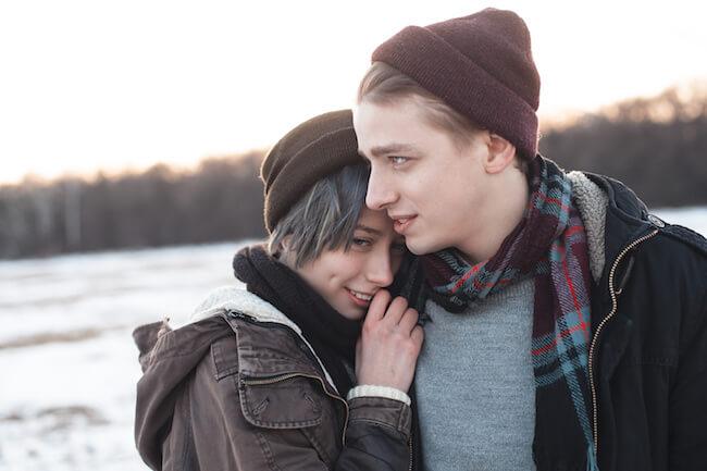 男性がなんとも思ってなかった女子に「あ、好きかも」と思ってしまう瞬間