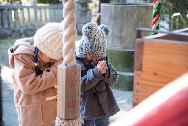 子どもは冬休みをどう過ごす