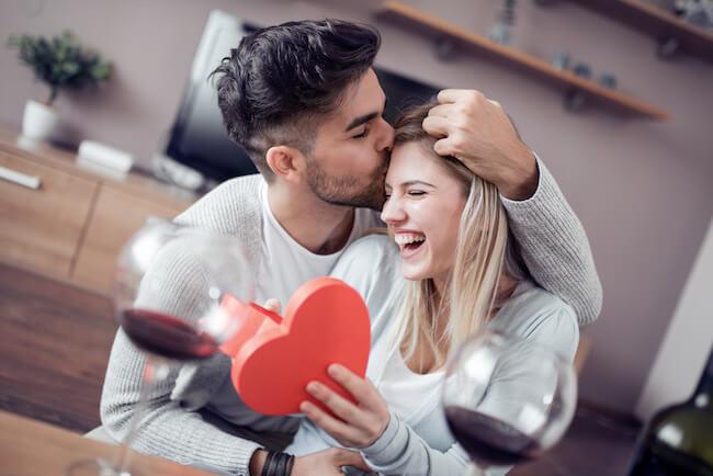 バレンタインまでに彼氏が欲しい人が今から実践したいモテテク