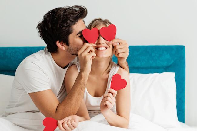 ドキドキしてないと無理!そんな恋愛体質女子が長続きする恋愛を見つける方法