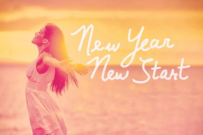 来年こそ彼氏が欲しい…!そのために今年中に準備だ!新年に新しい恋を呼び寄せるために、残り一週間でできる準備5つ1画像