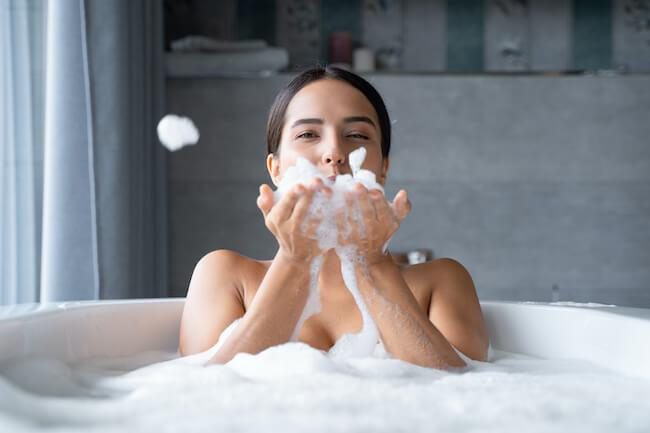 お風呂にちょい足し 昆布風呂