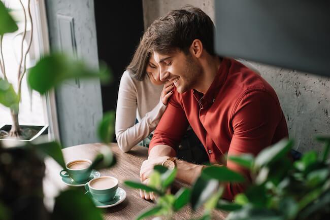 女性が幸せになるために知っておきたい本当の男らしさ