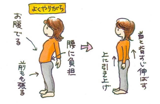 【女子のばんそうこう】腹に力を入れろ、話はそれからだ。1画像