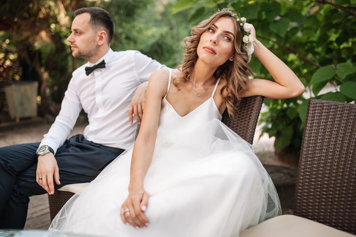 付き合っている時は浮気しない男性が、結婚すると不倫するのはなぜ?