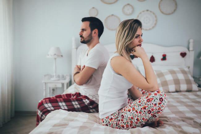 彼氏がセックスできない原因って何!?と悩んでいる女性たちへ画像