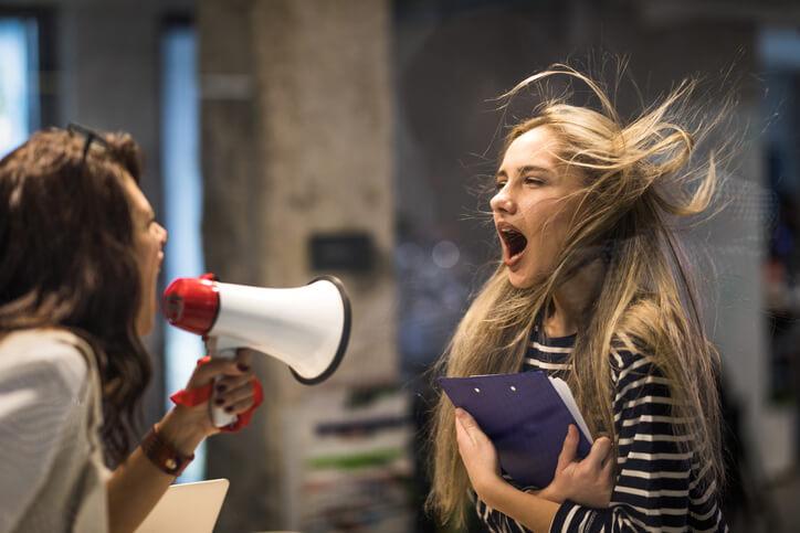女性陣が「口は災いの元」を痛感した瞬間